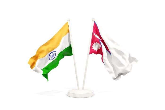 भारत-नेपाल के बिगड़ते रिश्तों पर भगवान भी हुए परेशान?