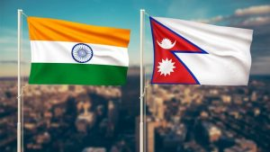 nepal 1 2 भारत के हिस्सों को अपना बताकर बुरा फंसा नेपाल..