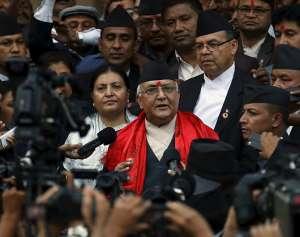 nepal 2 2 बरसात शुरू होने से पहले नेपाल ने की नीच हरकत, भारत के बांध मरम्मत का काम रोका..