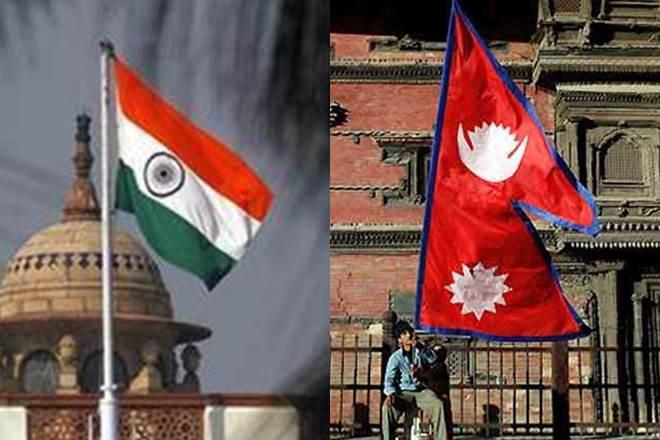 nepal 2 3 नये नक्शे में भारत के हिस्सों को अपना बता कर बुरा फंसा नेपाल ..