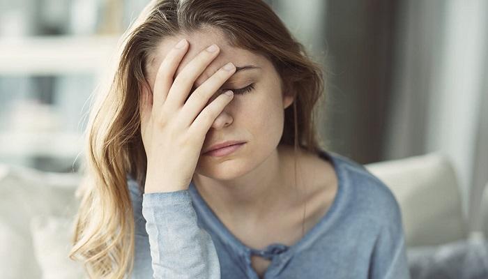 stress 1 क्या आपकी भी कम नहीं हो रही पेट की चर्बी, तो ये पढ़ना बेहद जरूरी