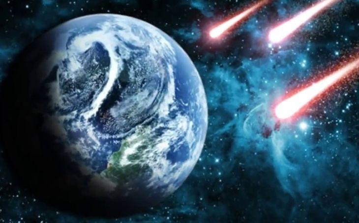 ulka 2 6 क्या धरती को तबाह कर देंगे ये 3 बड़े उल्का पिंड?