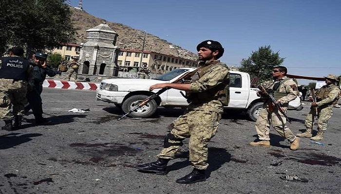 afghanistan अफगानिस्तान के कंधार हवाई अड्डे पर हुआ हमला, सभी उड़ाने रद्द