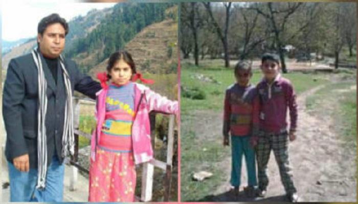 ajay 1 कश्मीरी पंडित अजय की मौत के बाद बेटी ने कही ऐसी बात आतंकियों के छूटे पसीने..
