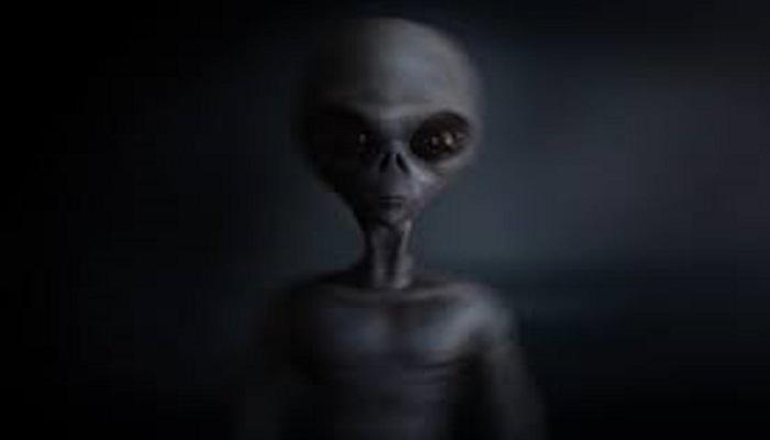 मंगल ग्रह पर दिखा एलियन योद्धा, नासा की तस्वीरों में दिखी सच्चाई..
