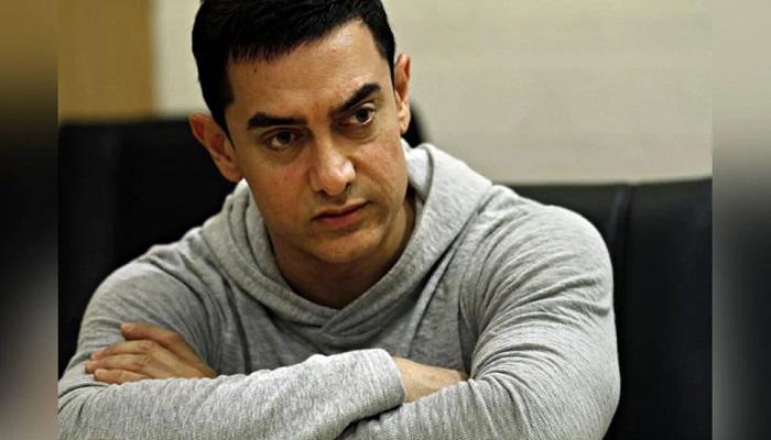 आमिर खान की टीम के 7 लोगों को कोरोना पॉजिटिव, ड्राइवर और रसोईया भी संक्रमित
