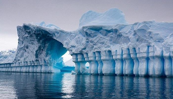 antartika 2 अंटार्कटिका से अनहोनी की खबर, वैज्ञानिकों ने चेताया