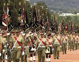 austrelian 1 मेजर-जनरल के खुलासे से हिला ऑस्ट्रेलिया..