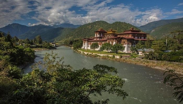 bhotan भूटान से असम इस साल नहीं पहुंच रहा सिंचाई के लिए पानी, भूटान का कहना- नहरों की हो रही मरम्मत