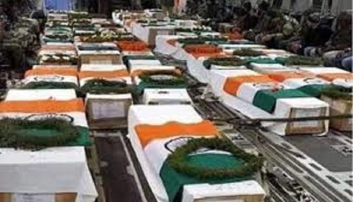 चीन ने भारतीय सैनिकों के शवों के साथ की घटिया हरकत, जानकर आपका खून खोल जाएगा..
