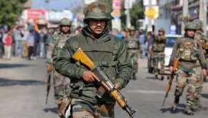 bulet 2 चीन की बुलेट प्रूफ जैकेट पहनकर चीन से ही लड़ेंगे भारतीय जवान..