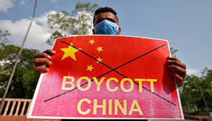 bycot 1 चीन पर बैन लगाने के क्या वाकई में होगा भारत को नुकसान, जानिए क्यों हो रही ये बात?