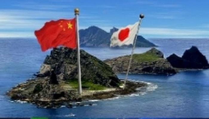 लद्दाख के बाद अब चीन जापान के साथ द्वीपों पर उलझता आ रहा नजर