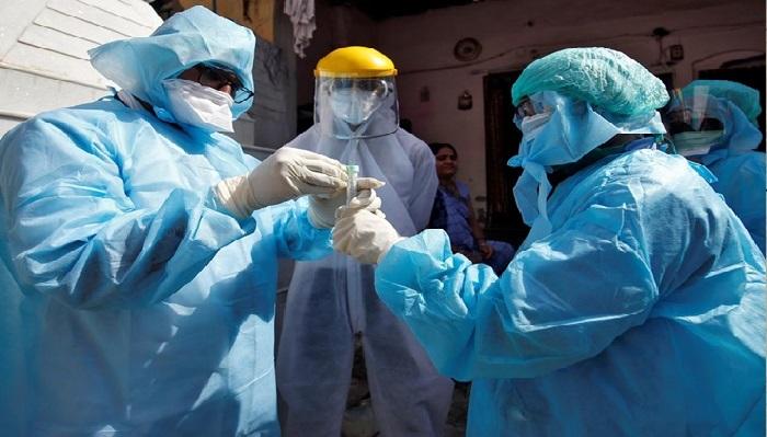 corona virus in india कोरोना के पिछले 24 घंटे में सामने आए 11502 मामले, 325 लोगों की मौत