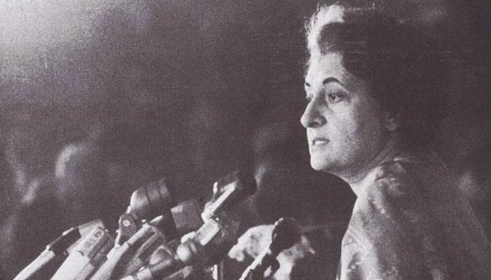 emergencey 2 इंदिरा गांधी की वजह से 25 जून बन गया काला दिन, आपातकाल को हुए 45 साल..