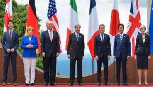 g 7 3 जापान क्यों नहीं चाहता G7 शिखर सम्मेलन में आमंत्रित हो दक्षिण कोरिया?
