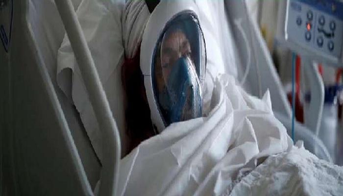 कोरोना मरीज ने अस्पताल से बनाया चौकाने वाला वीडियो, देखकर आपका भी दिल रो पड़ेगा