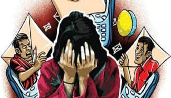 hareshmebnt 2 लॉकडाउन में महिलाओं के साथ बढ़ते जा रहे ऑन लाइन यौन शोषण रिसर्च ने किया चौंका देने वाला खुलासा..