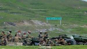 india chaina चीन को मुंहतोड़ जबाब देने के लिए सिख रेजिमेंट के जवान उठा लाए चीनी अफसर..