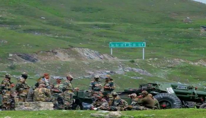 india chaina लद्दाख सीमा पर हुई झड़प को लेकर आया चीन का बयान, कही- भारत ने गतिविधियों के लिए उकसाया
