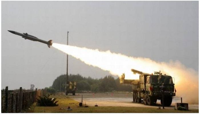 चीन की कमर तोड़ने के लिए भारत ने एलएसी पर तैनात की मिशाइल..
