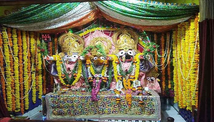 jagnath 3 हफ्ते के इन दो दिनों में भक्त कर सकेंगे जगन्नाथ मंदिर के दर्शन