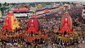 jagnath yatra 2 भगवान जगन्नाथ रथ यात्रा को निकालने के लिए मुस्लिम युवा पहुंचा सुप्रीम कोर्ट..