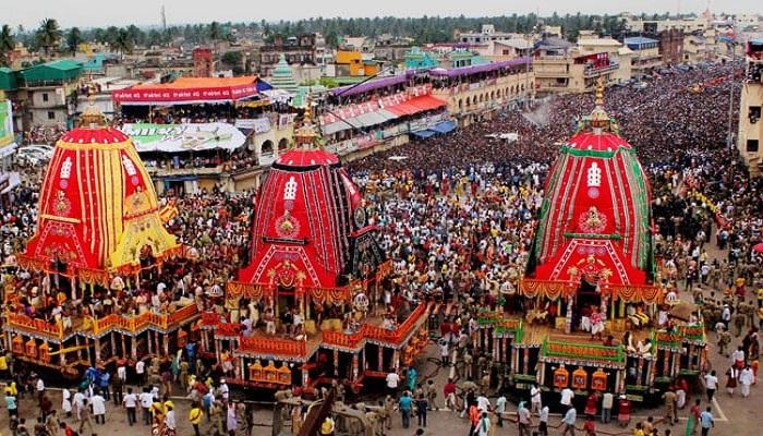 दुनिया के सबसे शक्तिशाली जगन्नाथ मंदिर में घट रहीं अजीब घटनाएं, क्या प्रलय की तरफ कर रहीं इशारा?