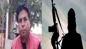 jammu and kashmir 1 कश्मीरी पंडित अजय की मौत के बाद बेटी ने कही ऐसी बात आतंकियों के छूटे पसीने..