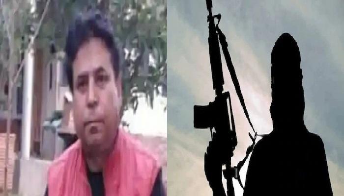 jammu and kashmir 1 जम्मू-कश्मीर के अनंतनाग में आतंकियों ने की कश्मीरी पंडित की गोली मारकर हत्या