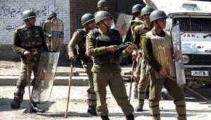 jammu kashmir 3 1 जम्मू कश्मीर पुलिस और भारतीय सेना ने कुपवाड़ा में नार्को-टेरर मॉड्यूल का किया भंडाफोड़..