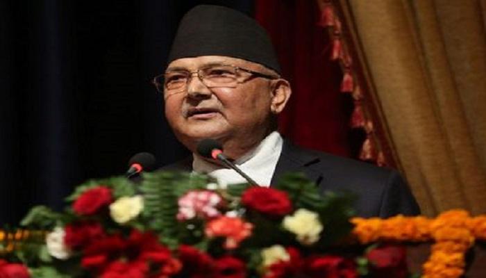 नेपाल के पीएम केपी ओली जल्द देंगे इस्तीफा?