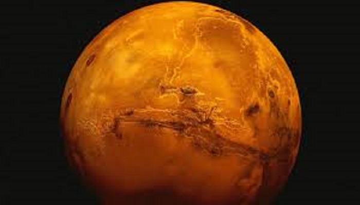 mangal 1 मंगल ग्रह से जुड़े ये बड़े रहस्य जो हर किसी को करते हैं हैरान..