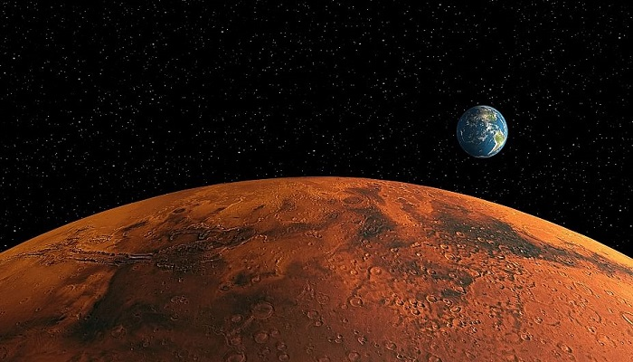 mangal 2 आज रात आसमान पर खुली आंखों से देख सकेंगे 8 ग्रह, जानिए घटना के पीछे के बड़े कारण..