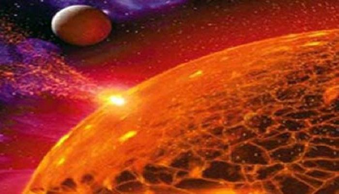 mangal मंगल ग्रह से पानी को किसने किया गायब ?