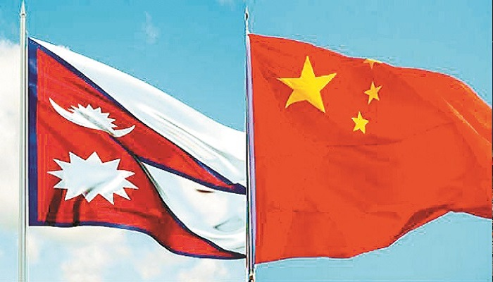 नेपाल भारत के साथ करता रहा विवाद, उधर चीन ने किया ऐसा काम लेने के पड़े देने