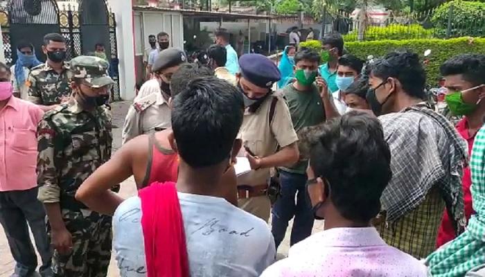 naipal बंधक बनाने के बाद नेपाल पुलिस ने भारतीय को छोड़ा, ऐसे सुलझाया गया मामला