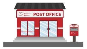 post office 1 मेरठ में डाक घरों से घर-घर पहुंचेगा सेनेटाइजर