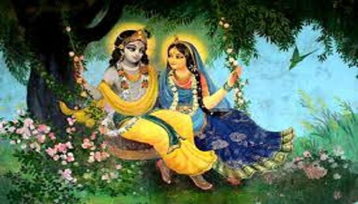 राधा जी की मृत्यु के बाद भगवान श्री कृष्ण ने क्यों तोड़ दी थी बांसुरी?