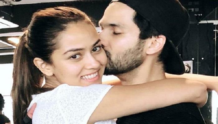 shahed 1 जानिए मीरा और शाहिद कपूर की फेवरेट सेक्स पॉजीशन कौन सी है?