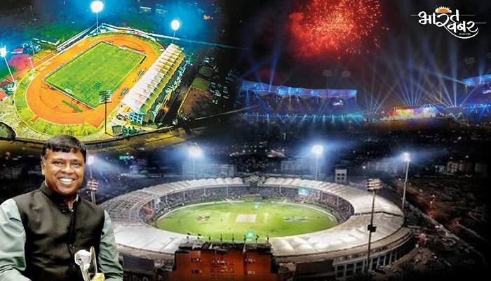 sport 2 covid-19 महामारी से बाहर आने की प्रतीक्षा में नेशनल गेम्स:बृजेश संत