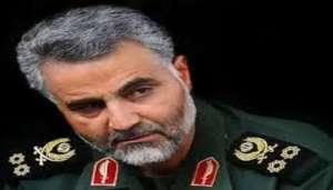 sulemani 1 ईरान ने  डोनाल्ड ट्रम्प के खिलाफ जारी किया गिरफ्तारी वारंट, अब जेल जाएंगे ट्रंप?