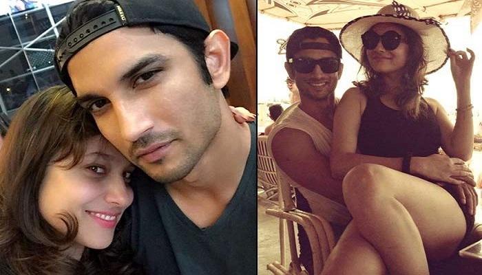 sushant 1 अंकिता लोखंडे संग ऐसा था सुशांत का रिश्ता, इस कारण आई दोनों के बीच दूरियां