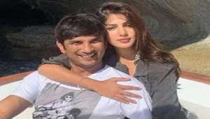 sushant singh rajput 3 सुशांत केस की जांच करेगी CBI, बढ़ सकती हैं रिया की परेशानियां..