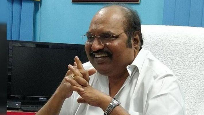 tamil nadu तमिलनाडु में डीएमके के विधायक की कोरोना वायरस से मौत