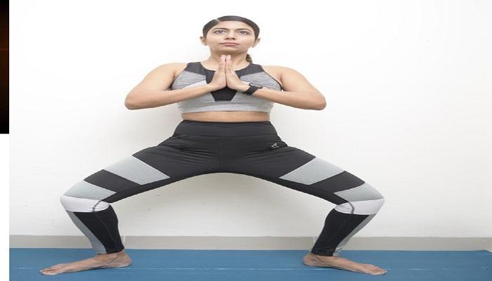 tanna तन्नीभट्ट बनीबेस्ट योगा इन्फ्लुएंसर 2020