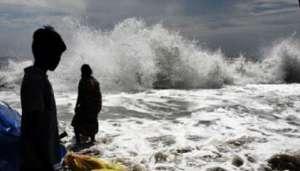 udisa 2 कोरोना के बीच देश में एक बार फिर से तूफान ने दी दस्तक, जानिए कहां मचाएगा तबाही..