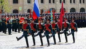 victry 2 विक्ट्री डे के बीच रूस किसका देगा साथ भारत या चीन? लाइव अपडेट..