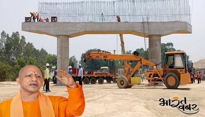 yogi 1 गोरखपुर बनेगा औधौगिक गढ़, योगी सरकार में तैयार हुआ 1200 एकड़ जमीन का प्रस्ताव..