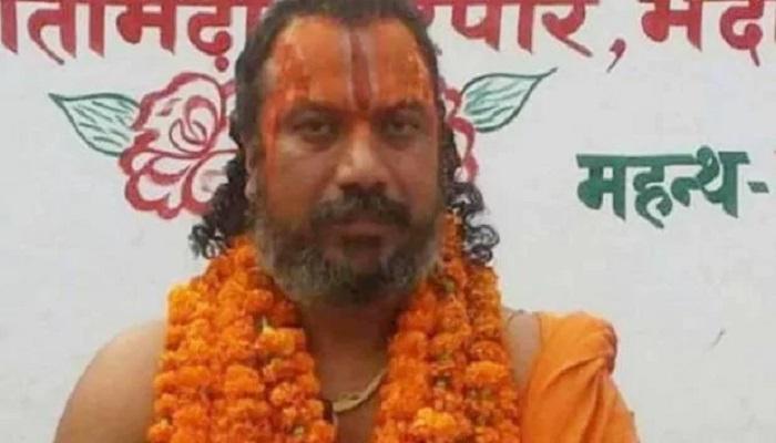 मंहत अयोध्या में रामराज्य की स्थापना के लिए तपस्वी छावनी में महायज्ञ का आयोजन